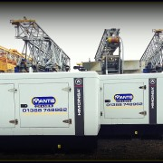 Mantis Cranes Investments