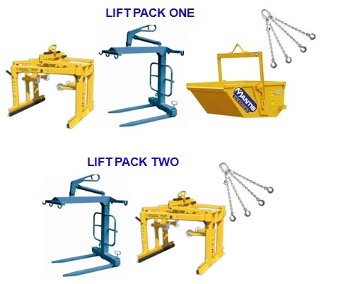 Special-lift-packages