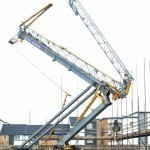 Mantis 32.10 Crane Installation