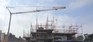 Tower Crane hire quotation