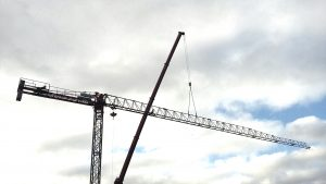 Tower Crane in Kent