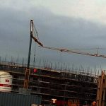 Tower Crane Hire Northampton