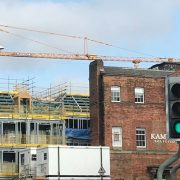 Student Accommodation Project in Leeds